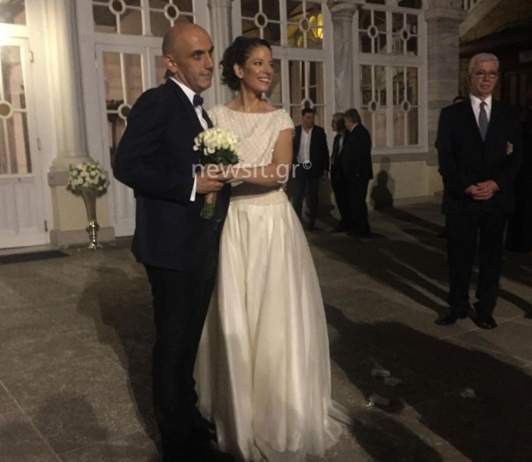 Λαμπερός γάμος στο Φανάρι – Παντρεύτηκε ο Μανώλης Κωστίδης! | tlife.gr