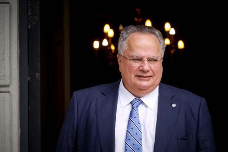 Παραιτήθηκε ο Νίκος Κοτζιάς | tlife.gr
