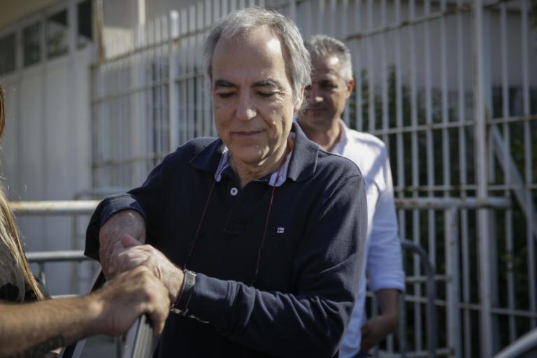 Εκτός φυλακής ξανά ο Δημήτρης Κουφοντίνας – Νέα εξαήμερη άδεια | tlife.gr
