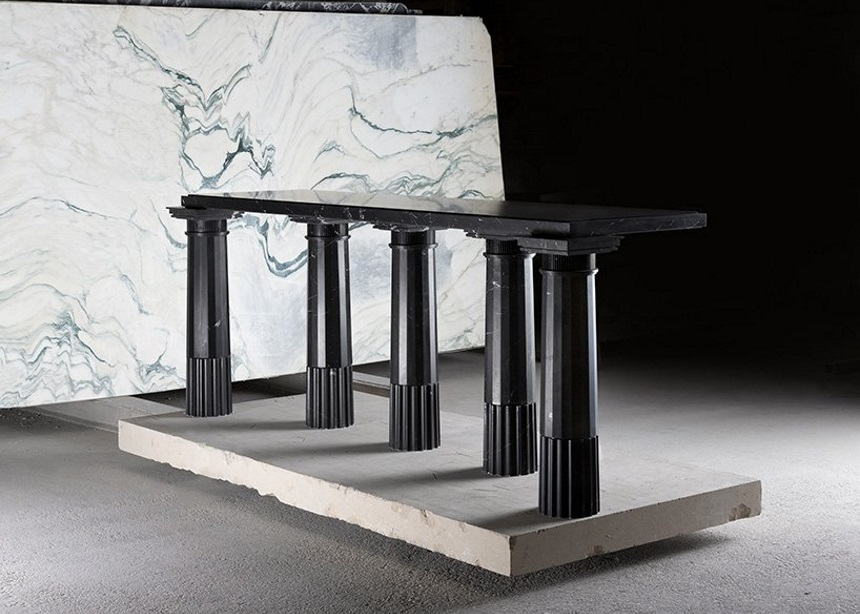 Architectures: Η πρώτη έκθεση γλυπτικής του Karl Lagerfeld είναι γεγονός