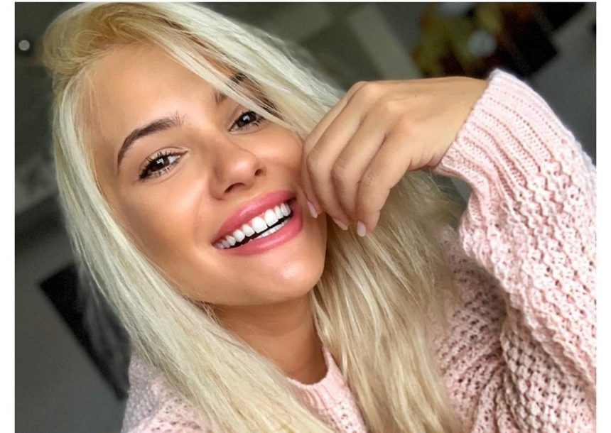 Λάουρα Νάργες: Αυτή είναι η ριζική αλλαγή που έκανε στα μαλλιά της! [pic] | tlife.gr
