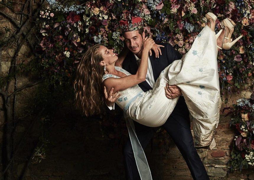 Δημήτρης Χανδρής – Lydia Forte: Ετοιμάζονται να γίνουν γονείς για πρώτη φορά δύο χρόνια μετά τον χλιδάτο γάμο τους στην Ιταλία! [pic] | tlife.gr