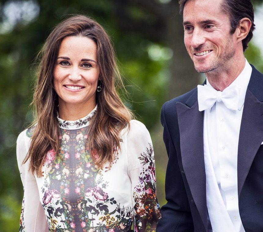 Γέννησε η Pippa Middleton! Η αδερφή της Kate Middleton έγινε για πρώτη φορά μητέρα   tlife.gr
