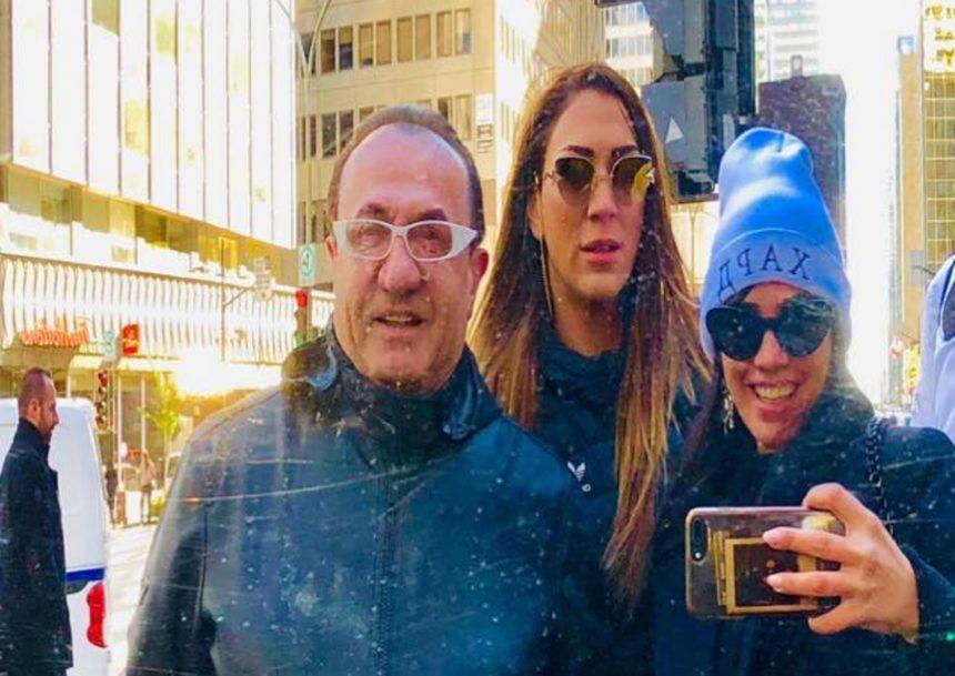 Λευτέρης Πανταζής – Κόνι Μεταξά: Κάνουν περιοδεία στην Αμερική και ξεσηκώνουν το κοινό [pics,video] | tlife.gr