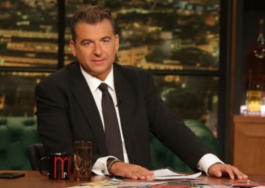 Γιώργος Λιάγκας: Αναγκάζεται να παρουσιάσει το «Big Brother» στον ΑΝΤ1, λόγω συμβολαίου; | tlife.gr