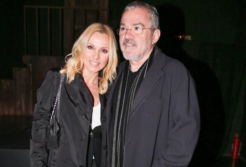 Πέγκυ Ζήνα – Γιώργος Λύρας: Η κόρη τους έγινε 7 χρόνων! | tlife.gr