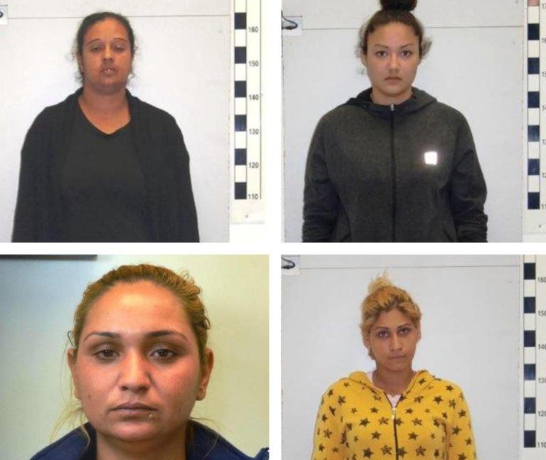 Αυτές είναι οι γυναίκες που «ξάφριζαν» σπίτια στην Γλυφάδα – Στην δημοσιότητα στοιχεία και φωτογραφίες | tlife.gr