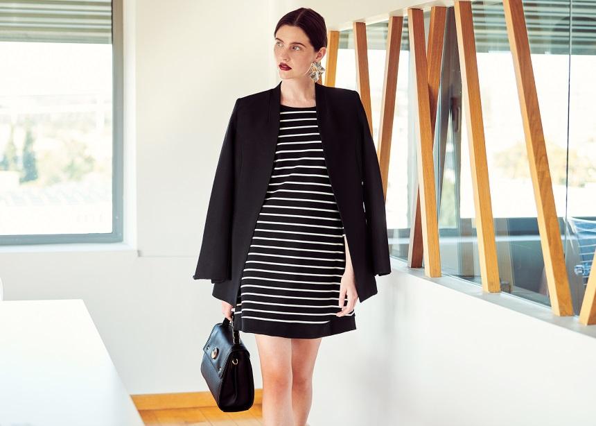 Εμφανίσεις από το πρωί μέχρι το βράδυ! Στη Lynne θα βρεις τα πιο stylish all day φορέματα | tlife.gr