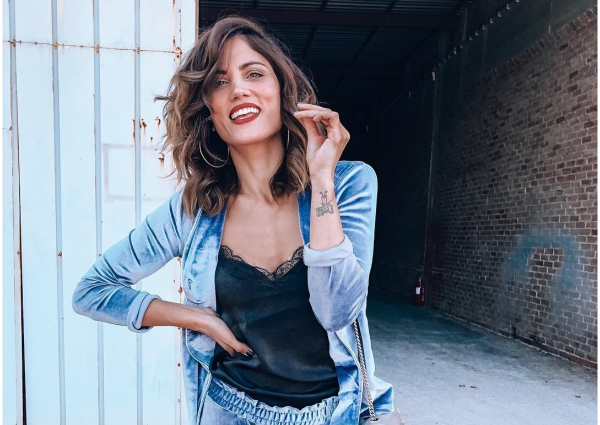 Μαίρη Συνατσάκη: Νέος έρωτας στη ζωή της! | tlife.gr