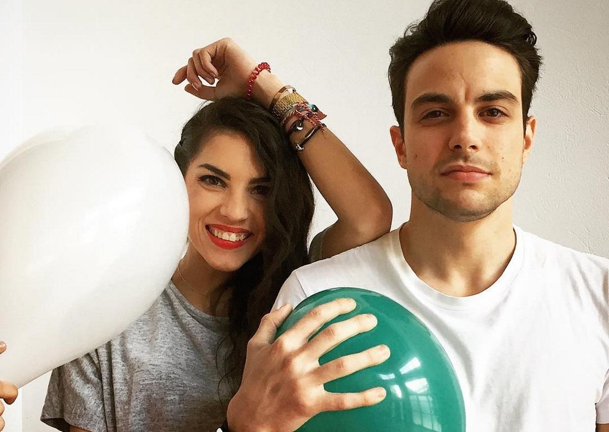 Άννα Μαρία Βέλλη – Άρης Μακρής: Έκαναν το επόμενο βήμα στη σχέση τους! | tlife.gr