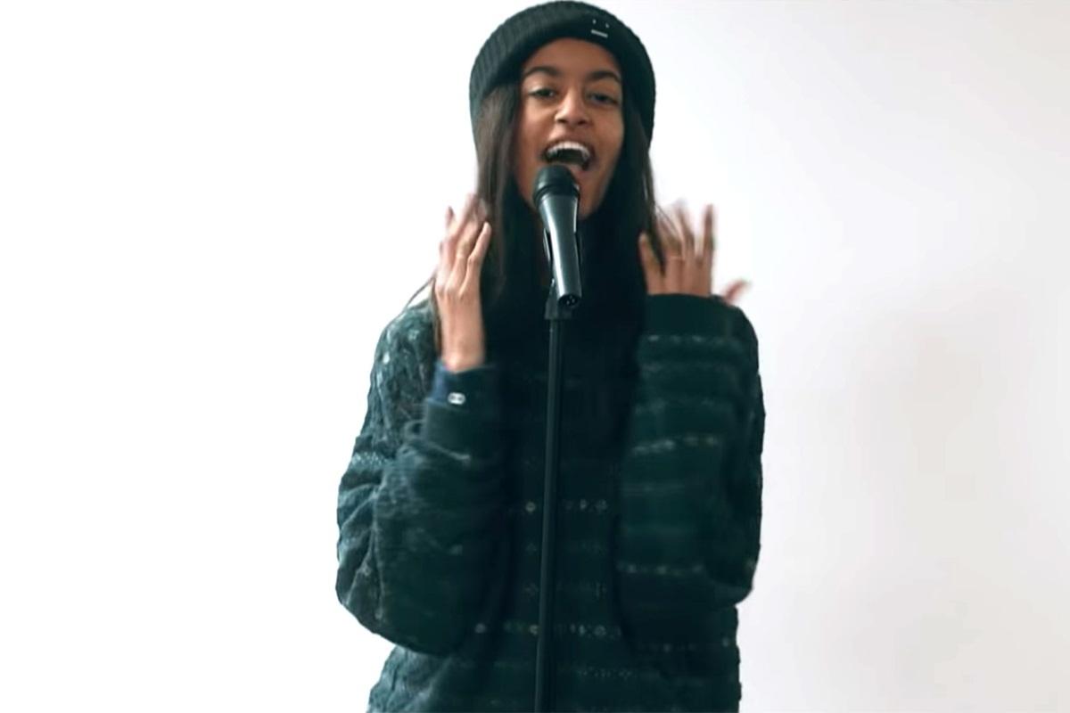 Η Malia Obama έκανε ντεμπούτο σε βίντεο indie rock μπάντας | tlife.gr