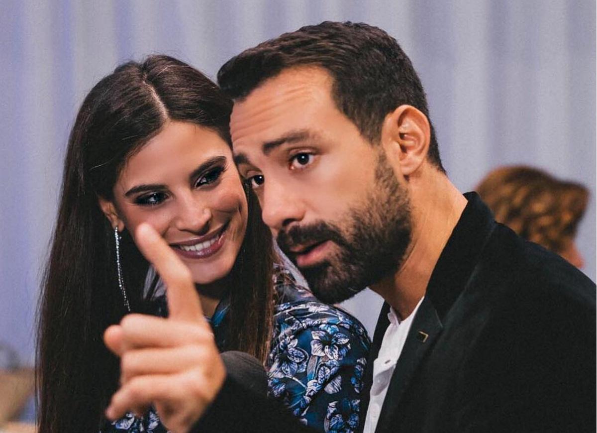 Σάκης Τανιμανίδης – Χριστίνα Μπόμπα: Μίνι απόδραση στην Μάνη για το Σαββατοκύριακο! [pics,video] | tlife.gr
