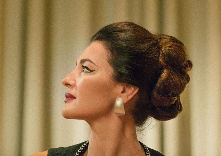 Μαρία Ναυπλιώτου: «Μέχρι μια ηλικία είμαστε αυτό που μας έχει δώσει η φύση»   tlife.gr