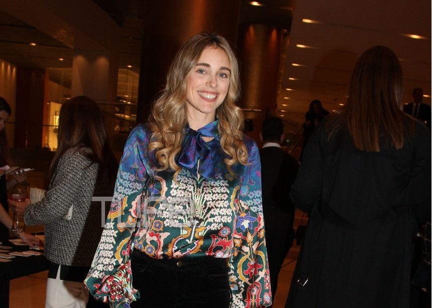 Μαριάννα Γουλανδρή: Επίσημη εμφάνιση σε fashion event λίγους μήνες μετά τον ερχομό της κόρης της – Φωτογραφίες | tlife.gr