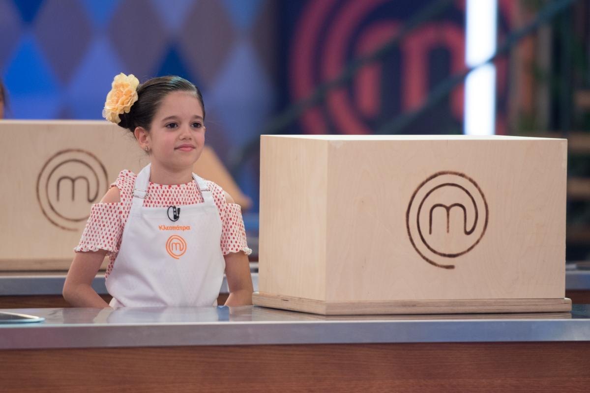 MasterChef Junior: Ποιοι θα είναι οι δυο μικροί σεφ – υποψήφιοι προς αποχώρηση;   tlife.gr