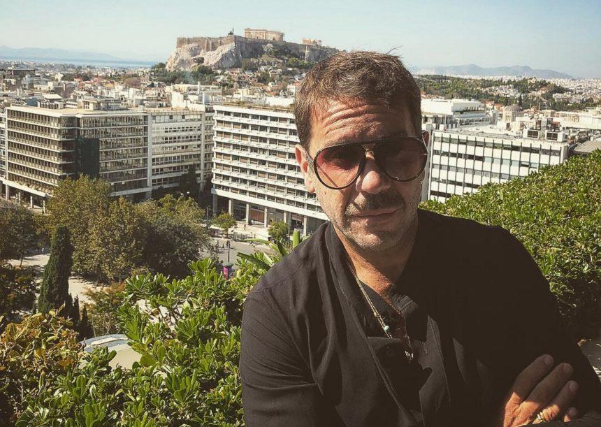 Ο Γιώργος Μαζωνάκης πρωτοπορεί και συγκινεί: Οι ανθρώπινες ιστορίες που κάνουν… το θαύμα στο νέο του video clip! | tlife.gr