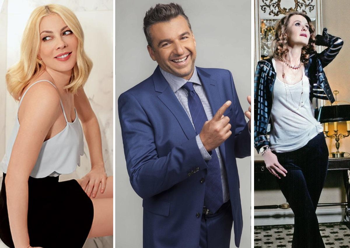 Mega: Τα συγκινητικά μηνύματα της ελληνικής showbiz μετά το μαύρο στο μεγάλο κανάλι! | tlife.gr