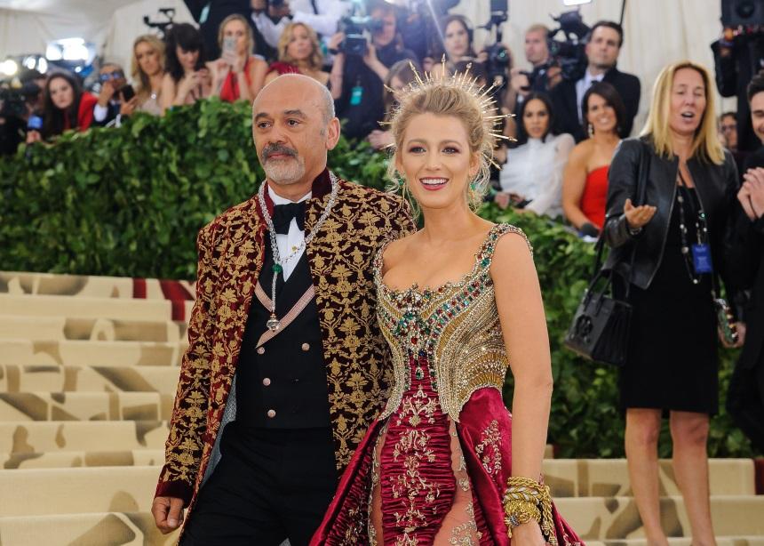 Το επόμενο Μet Gala θα είναι ότι πιο extravagant έχει γίνει ποτέ! | tlife.gr