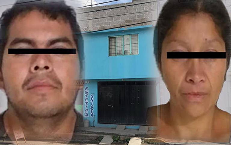 Μεξικό: Ζευγάρι δολοφόνων! Σκότωσαν 20 γυναίκες, πούλησαν τα όργανά τους κι ένα βρέφος! | tlife.gr