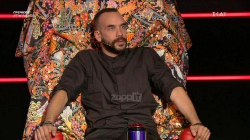 Η διαγωνιζόμενη του Voice «πάγωσε» τον Μουζουράκη! «Δεν με θυμάσαι; Στις Σπέτσες…» | tlife.gr