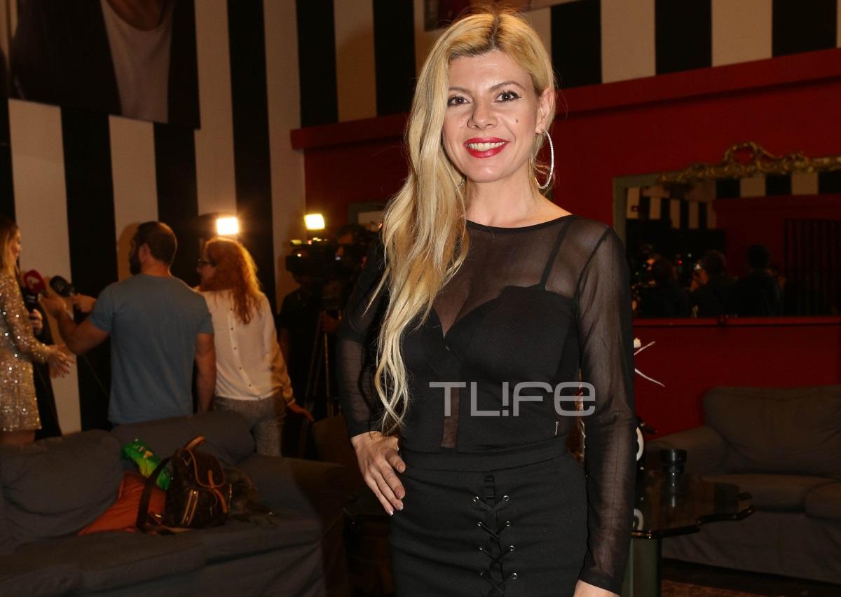 Τριανταφύλλη Μπουτεράκου: Η πρώτη δημόσια εμφάνισή της μετά την περιπέτεια της υγείας της [pic] | tlife.gr