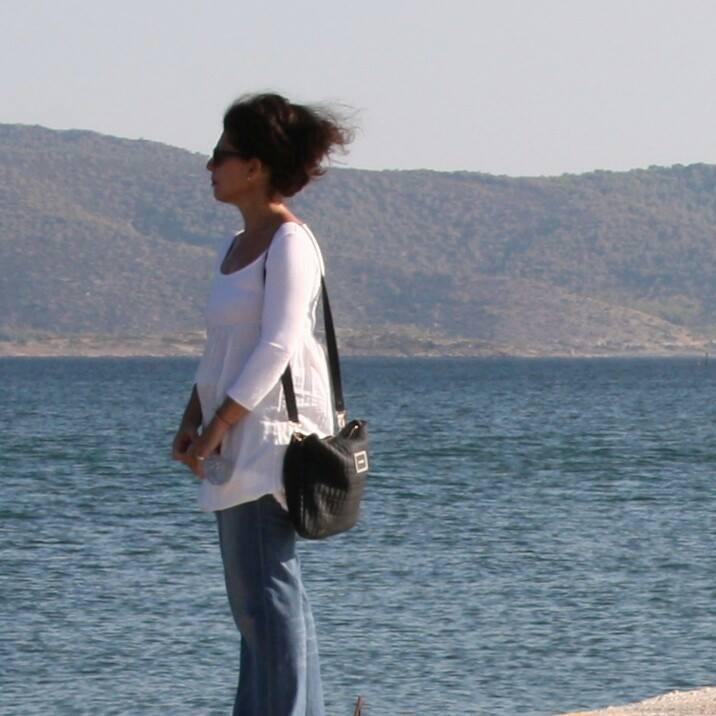 Πέθανε στα 50 της η δημοσιογράφος Νατάσα Θλιβέρη | tlife.gr