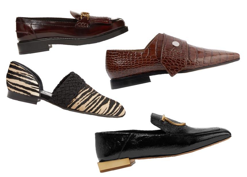 Loafers: Τα πιο άνετα και must παπούτσια της σεζόν στη βιτρίνα του Tlife   tlife.gr