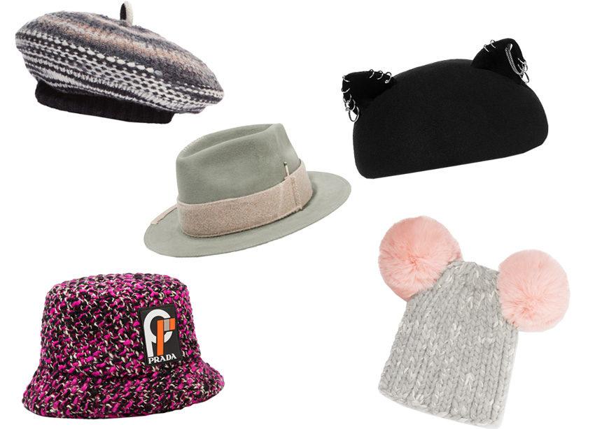 Stylish και ζεστά καπέλα που θα κάνουν το χειμερινό σου look ακόμα πιο cozy | tlife.gr