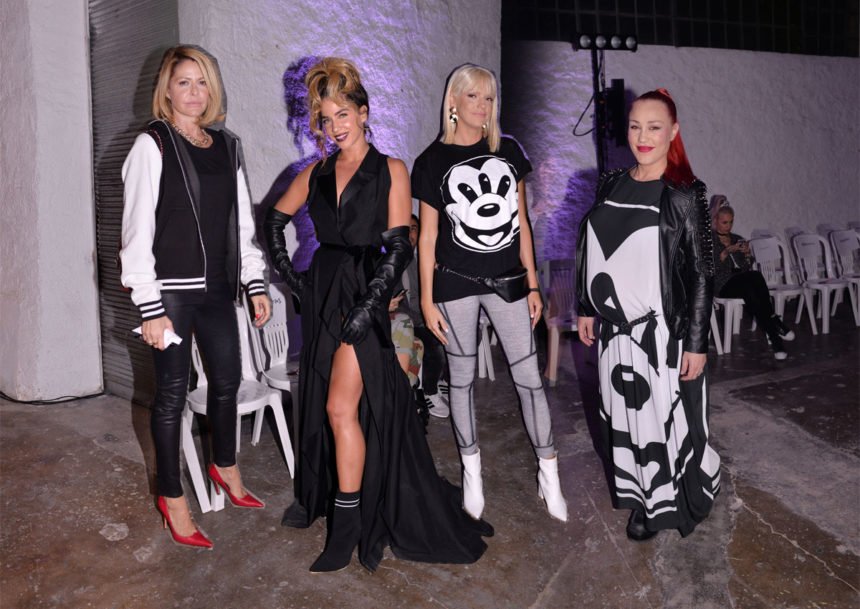 Οι celebrities που έδωσαν το παρών στο fashion event του Απόστολου Μητρόπουλου [pics] | tlife.gr