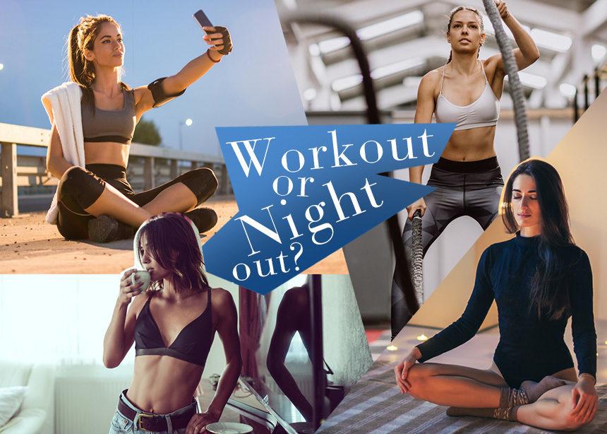 Γυμναστική: Πέντε σημαντικοί λόγοι που θα σε πείσουν να γυμναστείς το βράδυ | tlife.gr