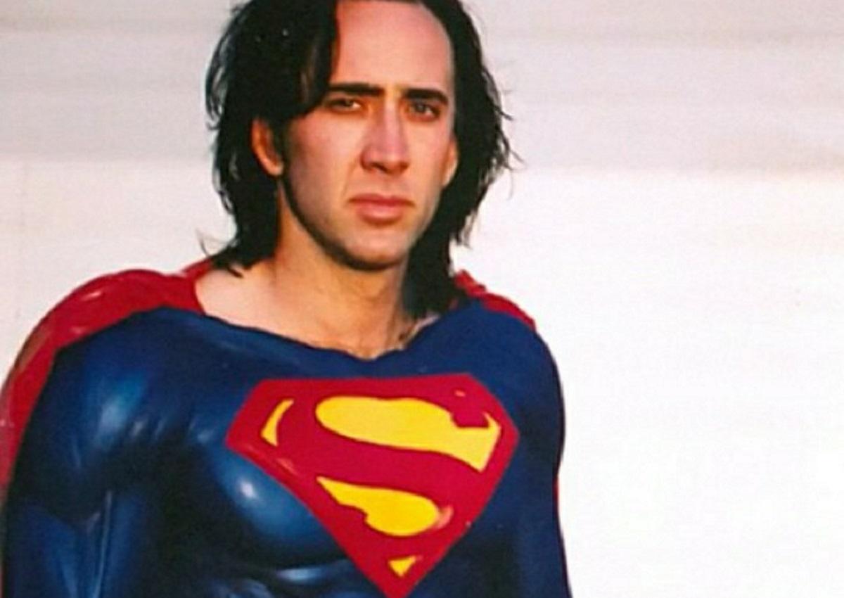 Εκστρατεία στο Twitter για να γίνει ο Nicolas Cage ο επόμενος Superman | tlife.gr