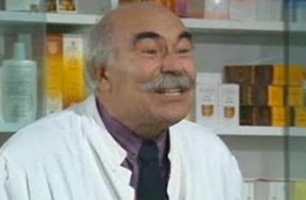 Πέθανε ο «φαρμακοποιός» του ΡΕΤΙΡΕ, Νίκος Κούρος   tlife.gr