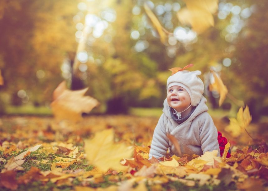 Τα μωρά του Οκτωβρίου: Πέντε κοινά χαρακτηριστικά των φθινοπωρινών μωρών | tlife.gr