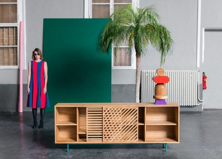 One for Hundred: Το brand που φυτεύει 100 δέντρα για κάθε ξύλινο έπιπλο που πουλάει | tlife.gr