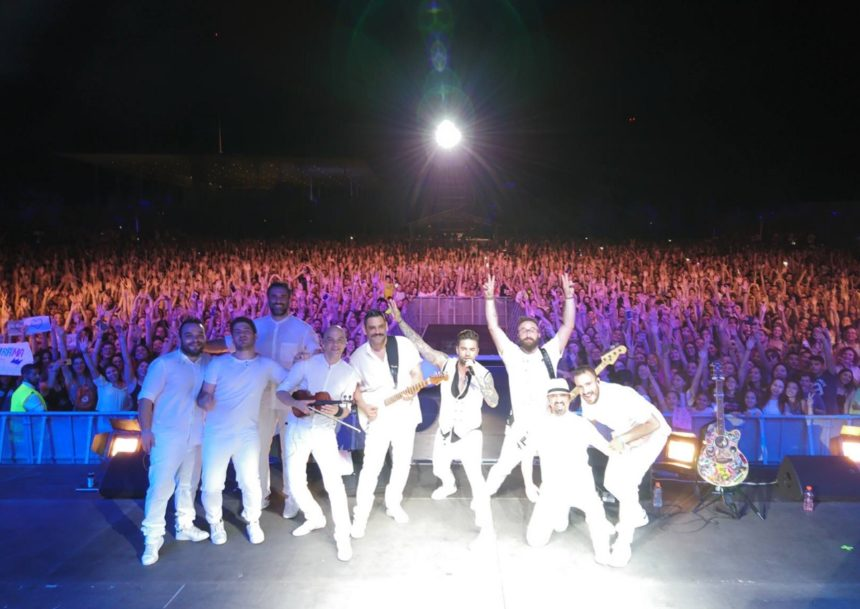 Onirama: Το καλύτερο πάρτι για τα 18 τους χρόνια κι η επιστροφή με νέα δεδομένα! Video | tlife.gr