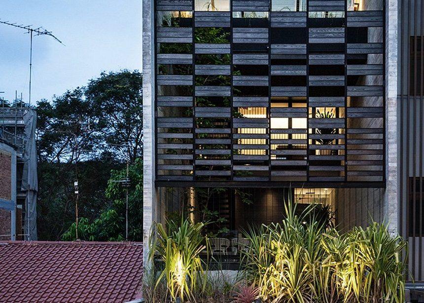Open House: Αυτή η μονοκατοικία στην Σιγκαπούρη φέρνει την φύση στους εσωτερικούς χώρους της | tlife.gr
