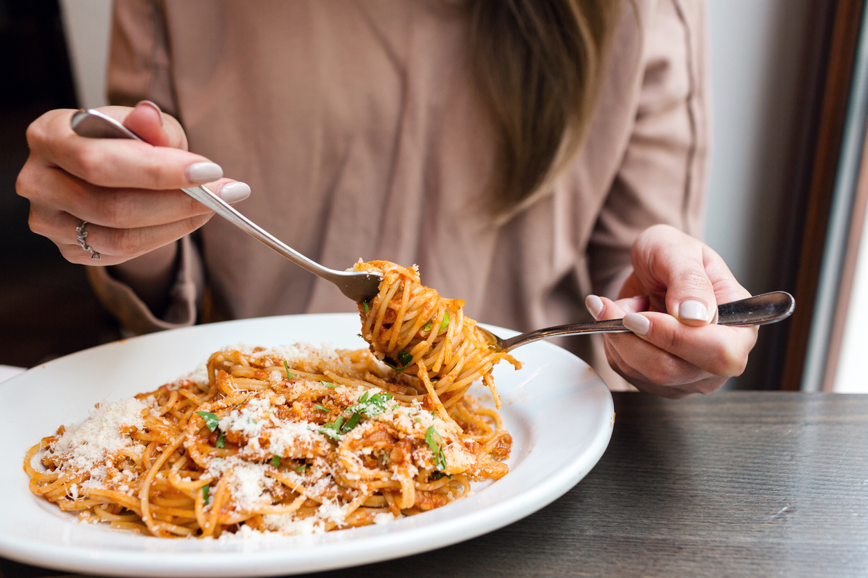 Παγκόσμια Ημέρα Ζυμαρικών σήμερα – Πώς να χάσεις κιλά τρώγοντας μακαρόνια! | tlife.gr