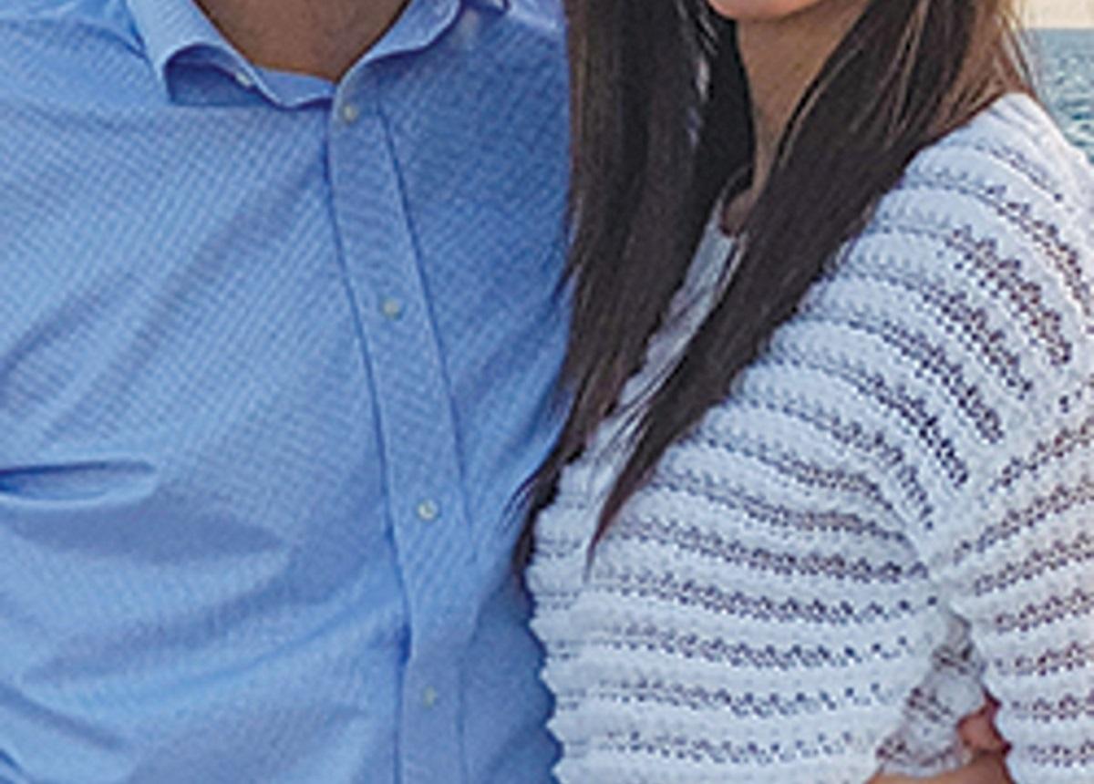 Έγκυος η σύζυγος γνωστού πολιτικού!   tlife.gr