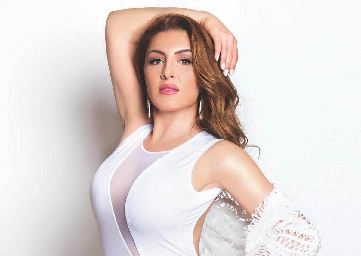Έλενα Παπαρίζου: Οι δύσκολες ώρες, το bullying και το ενδεχόμενο συμμετοχής της στην Eurovision! | tlife.gr