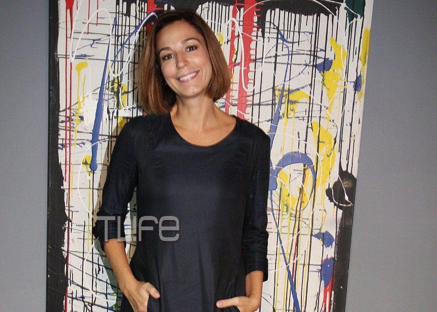 Κατερίνα Παπουτσάκη: Το νέο της επαγγελματικό βήμα λίγους μήνες πριν γίνει μητέρα για δεύτερη φορά! Φωτογραφίες | tlife.gr