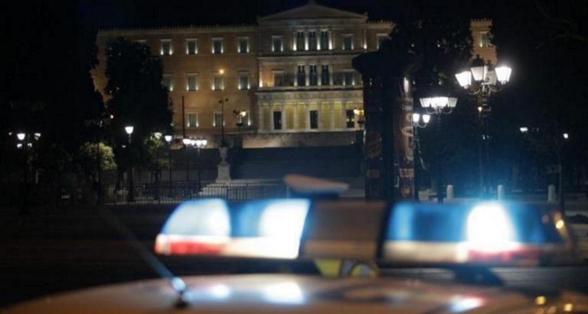 Ληστεία σε γνωστό κοσμηματοπωλείο της Πανεπιστημίου | tlife.gr