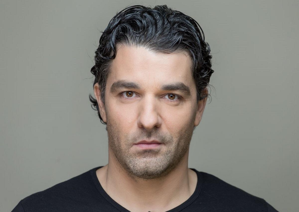 Πέτρος Λαγούτης: Η συγκινητική ανάρτηση του ηθοποιού για τους αγαπημένους του φίλους! [pics] | tlife.gr