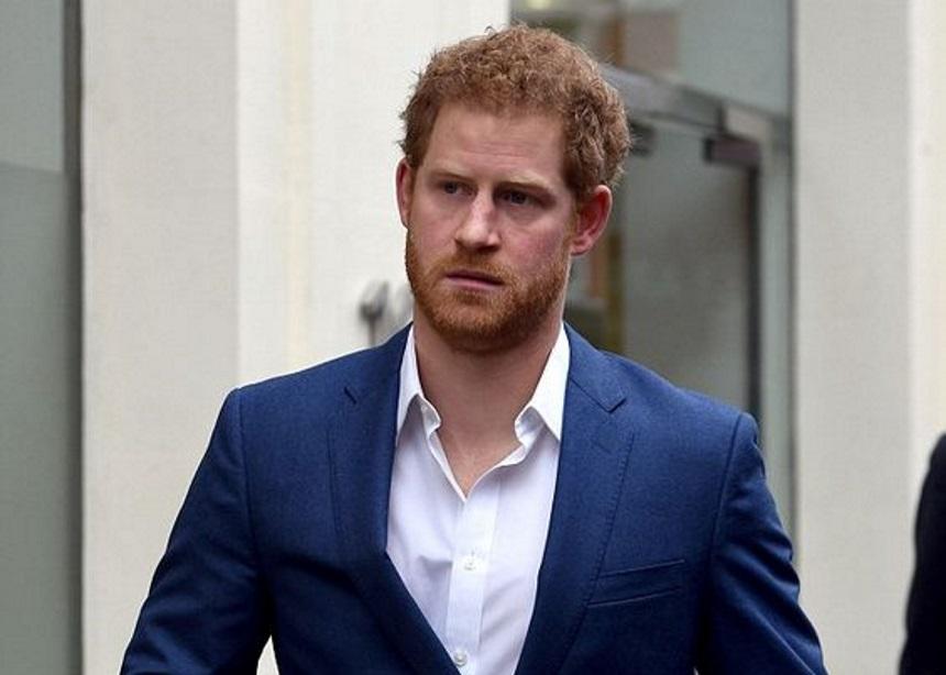 Ο Πρίγκιπας Harry θέλει να αποκτήσει κόρη και τώρα το ξέρουμε όλοι! | tlife.gr