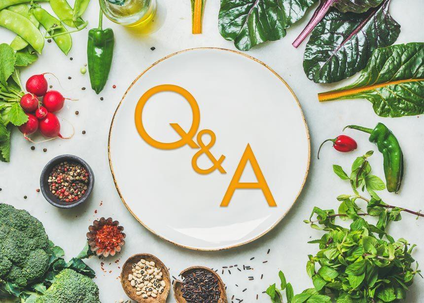 Δίαιτα και διατροφή: Ο Δ. Γρηγοράκης και η ομάδα των ειδικών απαντούν στις ερωτήσεις σου | tlife.gr