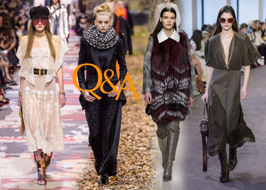 Δεν ξέρεις τι να φορέσεις; Η ομάδα μόδας του Tlife απαντάει στις στιλιστικές ερωτήσεις | tlife.gr