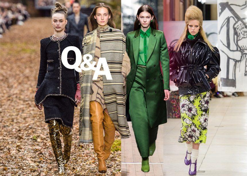 Αν δεν ξέρεις τι να φορέσεις στείλε μας την ερώτησή σου! Η ομάδα μόδας του Tlife απαντάει…   tlife.gr