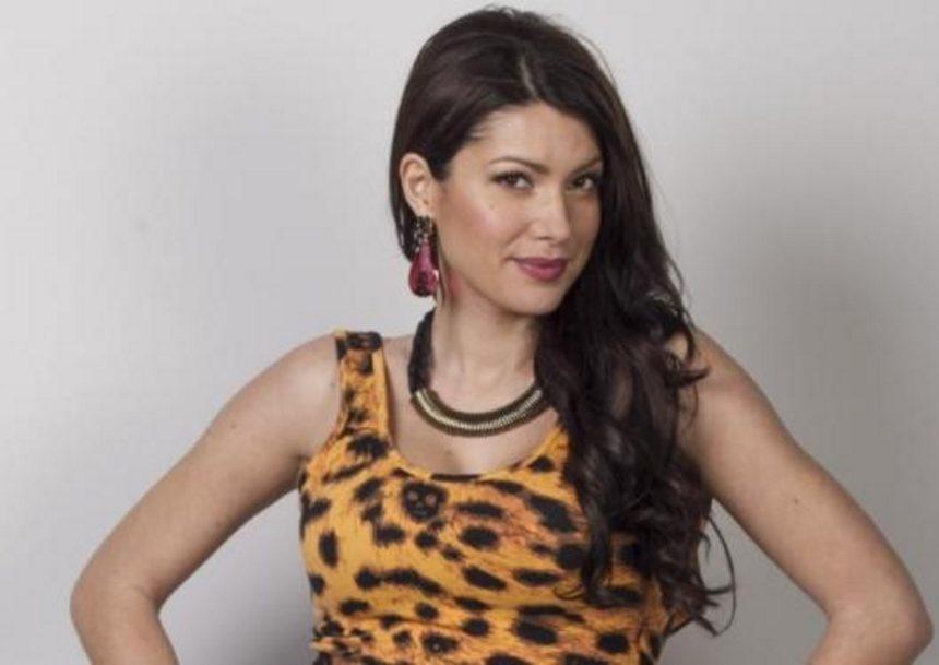 Κλέλια Ρένεση: Η γοητευτική και σέξι ηθοποιός  που μπαίνει στη σειρά «Μην αρχίζεις τη Μουρμούρα» [pics, video] | tlife.gr