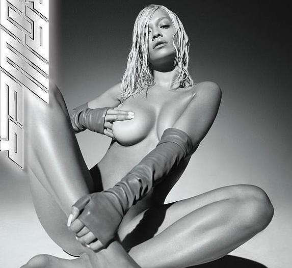 H Rita Ora γυμνή για γνωστό περιοδικό! [pics] | tlife.gr