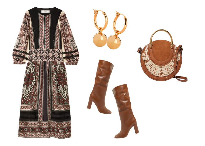 Rustic: Ρούχα και αξεσουάρ για να υιοθετήσεις στο στιλ σου την τάση που είδαμε στα catwalks | tlife.gr