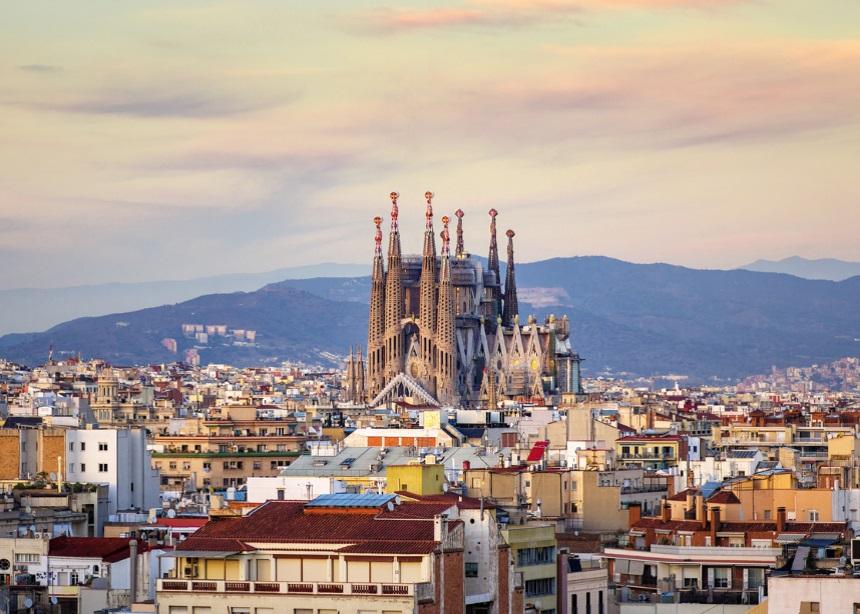 Sagrada Familia: Πρόστιμο €36 εκατομμυρίων για την παράνομη ανέγερση τα τελευταία 136 χρόνια | tlife.gr